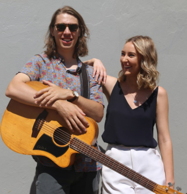 Acoustic Duo Melbourne, Geelong, Echuca
